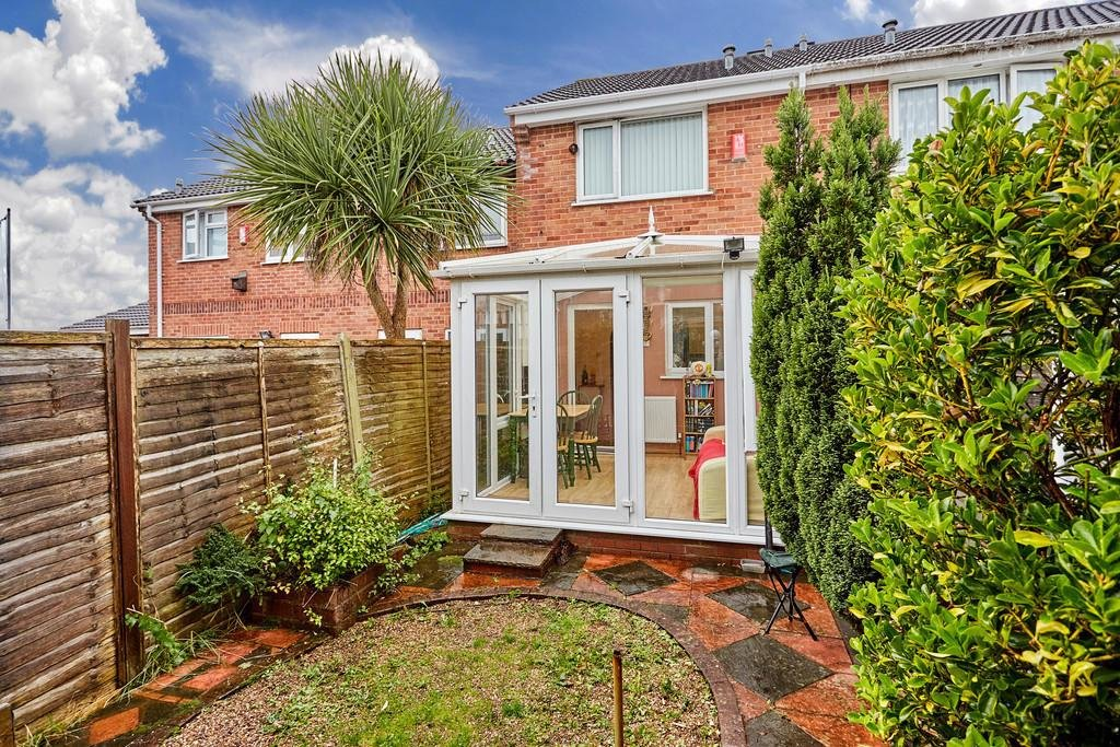 Best 2 Bedroom Terraced House To Rent In Witham Gardens Efford With Pictures