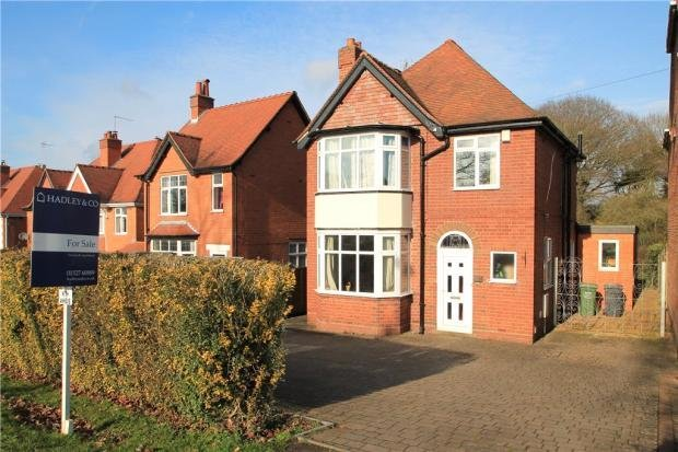 Best 3 Bedroom Detached House For Sale In Birchfield Road With Pictures