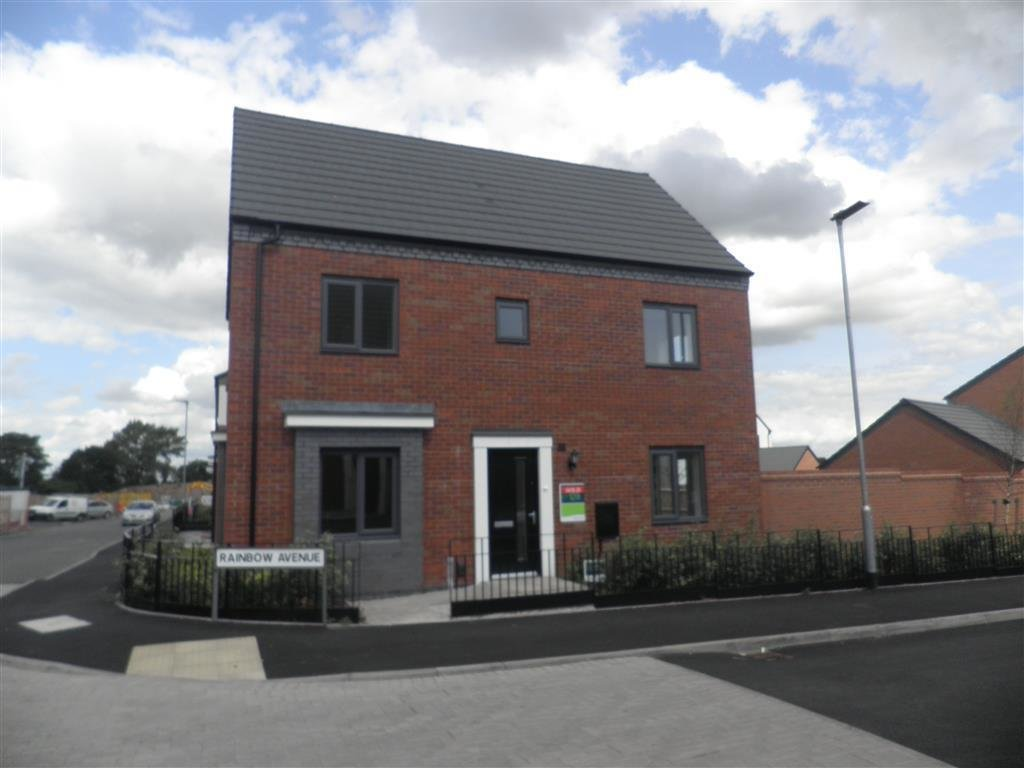 Best 4 Bedroom House To Rent In Rainbow Avenue Stafford Road With Pictures
