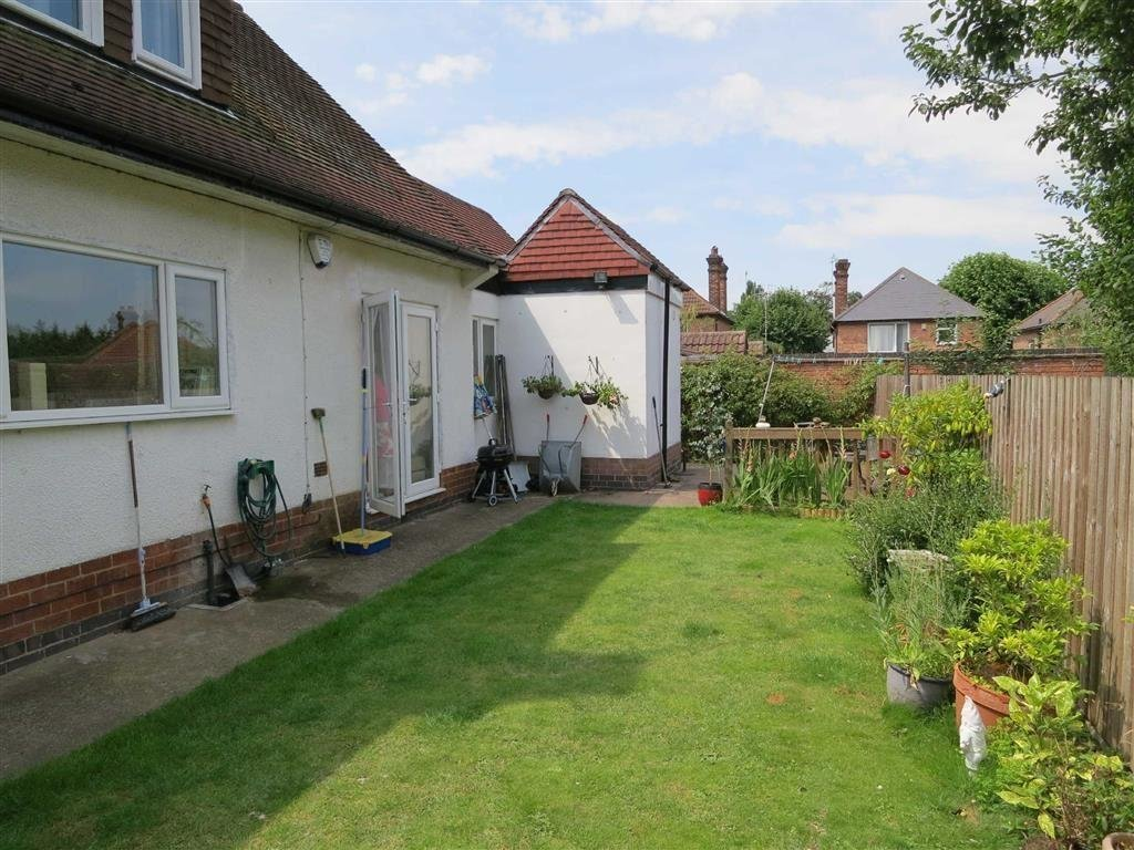 Best 4 Bedroom Detached House For Sale In Woodthorpe Drive With Pictures