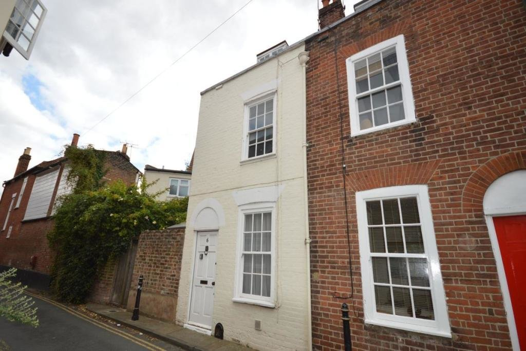 Best 2 Bedroom Property To Rent In Duck Lane Canterbury Ct1 Ct1 With Pictures