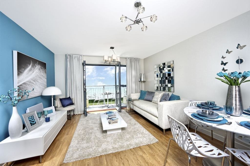 Best 1 Bedroom Apartment For Sale In Coxford Road Southampton With Pictures