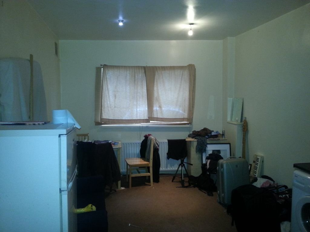 Best 1 Bedroom Flat To Rent In Dss Welcome Clarence Road With Pictures