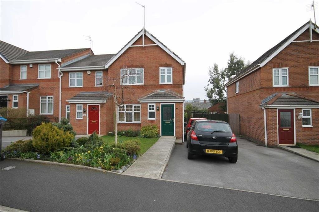 Best 3 Bedroom Semi Detached House To Rent In Quantock Drive With Pictures