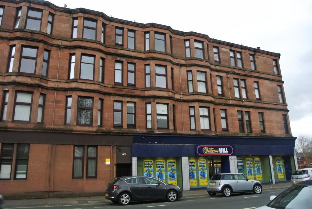 Best 1 Bedroom Flat For Sale In Maryhill Road Glasgow With Pictures