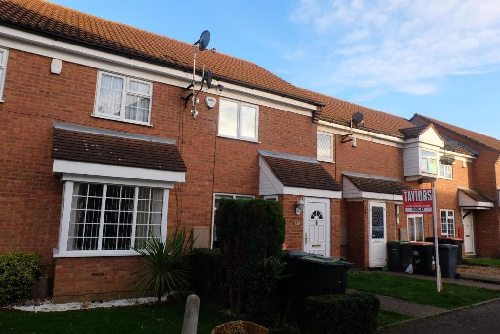 Best 2 Bedroom Terraced House To Rent In Ryswick Road Kempston Bedford Mk42 With Pictures