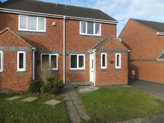 Best 2 Bedroom House To Rent In Croft Road Nuneaton With Pictures