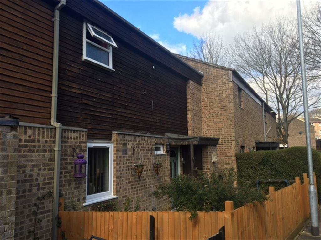 Best 3 Bedroom Terraced House To Rent In Spenfield Court Lings With Pictures