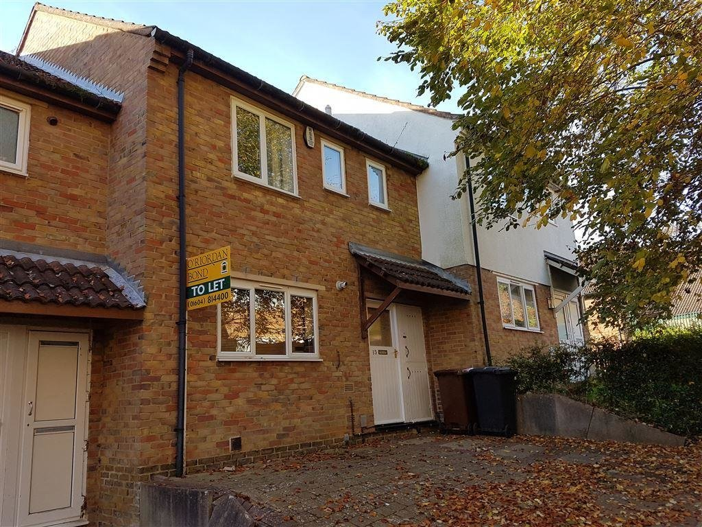 Best 2 Bedroom Terraced House To Rent In Ermine Road Rectory Farm Northampton Nn3 With Pictures
