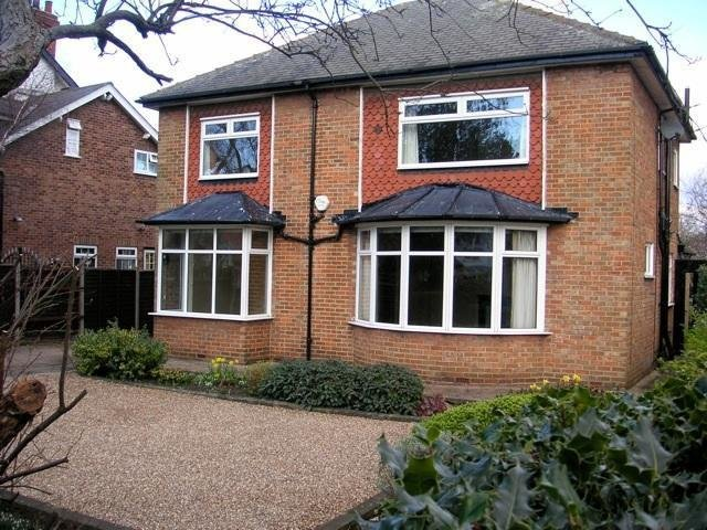 Best 4 Bedroom House To Rent In Newland Park Hull Hu5 2Du Hu5 With Pictures