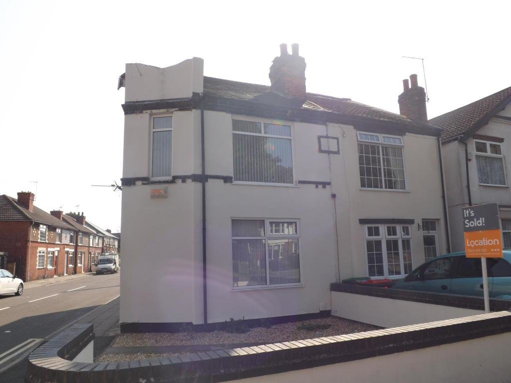 Best 2 Bedroom House To Rent In Alfreton Road Sutton In With Pictures