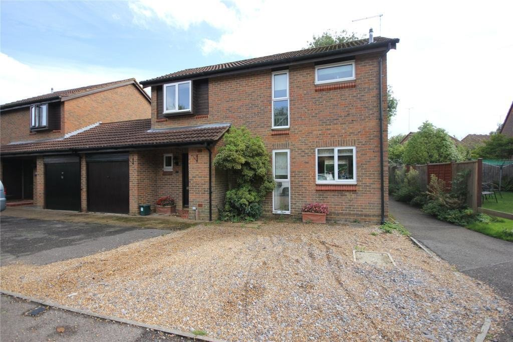 Best 3 Bedroom Detached House For Sale In Goldsworth Park With Pictures