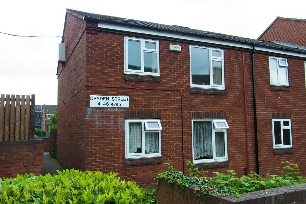 Best 3 Bedroom House Share For Sale In Dryden Street With Pictures