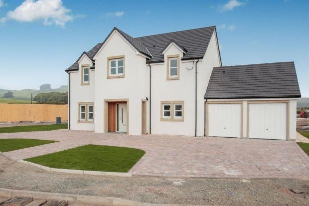 Best 4 Bedroom Detached House For Sale In Ottersburn Way With Pictures