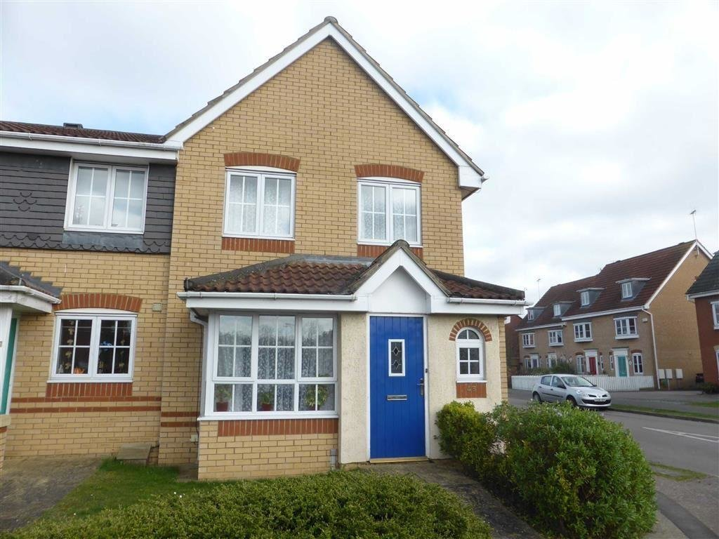 Best 3 Bedroom Semi Detached House To Rent In Thurston Drive With Pictures