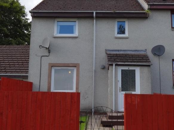 Best 3 Bedroom Terraced House For Sale In 6 Suilven Way With Pictures