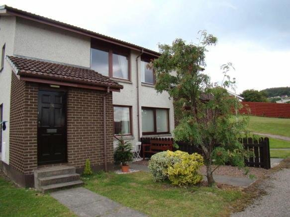 Best 1 Bedroom Flat To Rent In Scorguie Court Inverness Iv3 Iv3 With Pictures