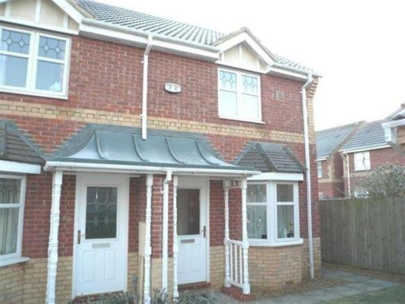 Best 2 Bedroom House To Rent In Meadenvale Parnwell Peterborough Pe1 With Pictures