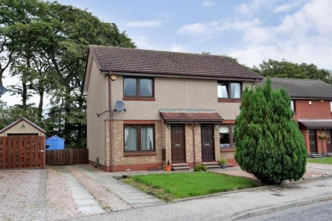 Best 2 Bedroom House To Rent In Woodcroft Avenue Aberdeen Ab22 With Pictures