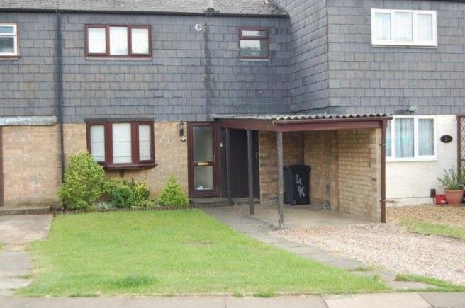 Best 3 Bedroom Terraced House For Sale In Kingscroft Court With Pictures