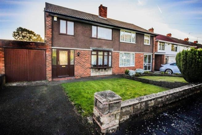 Best 3 Bedroom Semi Detached House For Sale In Birmingham New With Pictures