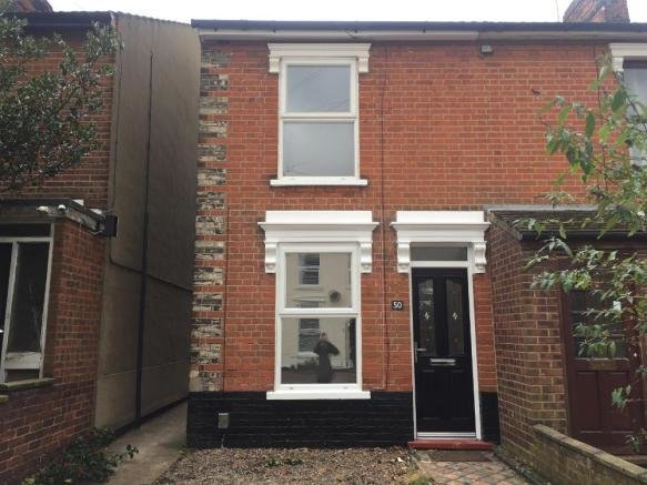 Best 2 Bedroom Semi Detached House To Rent In Upper Cavendish With Pictures