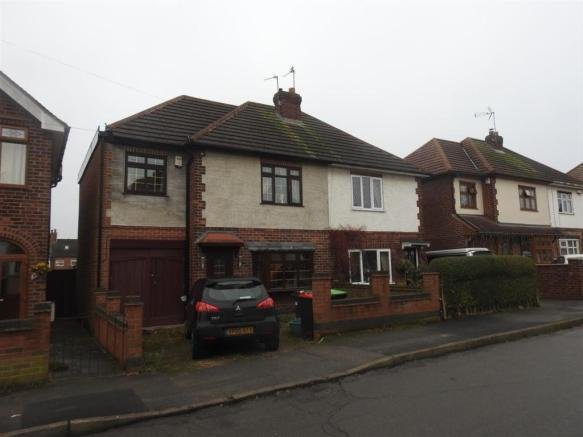 Best 3 Bedroom House For Sale In Coronation Road Hucknall With Pictures