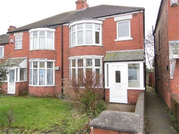 Best 3 Bedroom House To Rent In Silverdale Road Beverley High With Pictures