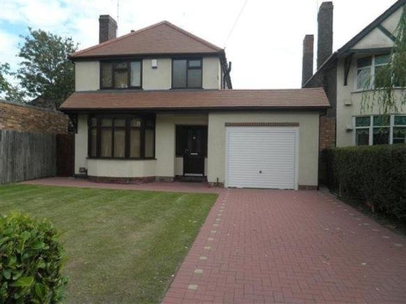 Best 3 Bedroom Detached House For Sale In Church Road Perry With Pictures