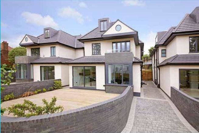 Best 6 Bedroom Detached House For Sale In Shirehall Park With Pictures
