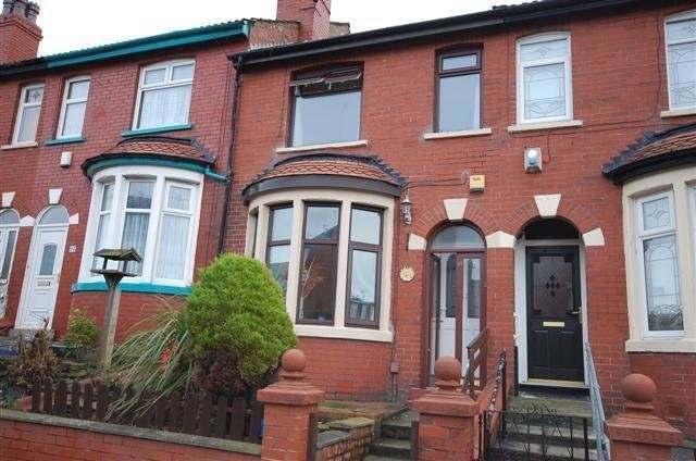 Best 2 Bedroom Terraced House To Rent In Westmorland Avenue Blackpool Fy1 With Pictures