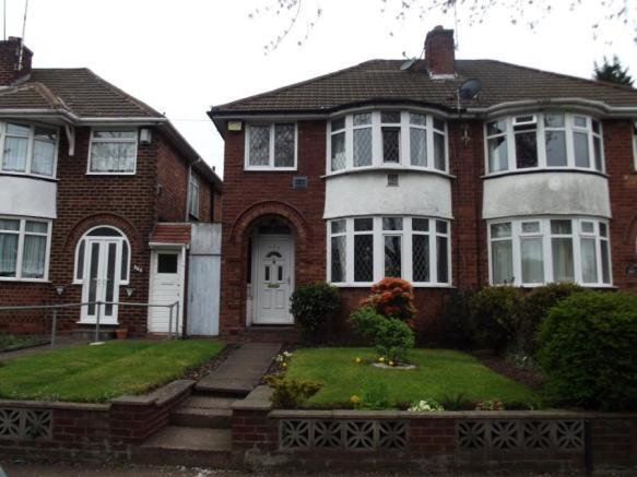 Best 3 Bedroom House For Sale In Old Walsall Road Great Barr Birmingham West Midlands B42 With Pictures