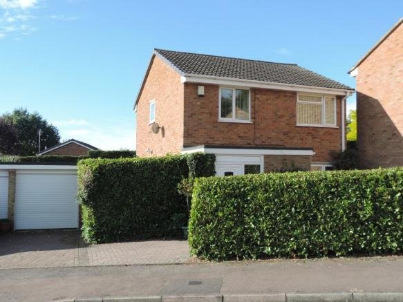 Best 3 Bedroom Detached House For Sale In Calehill Close With Pictures