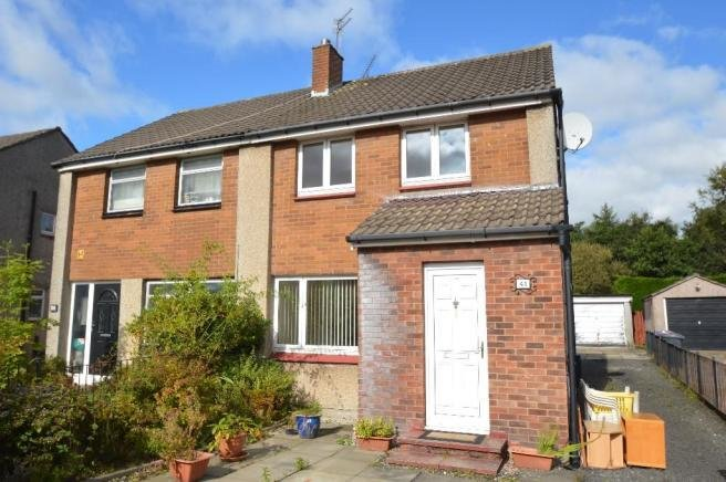 Best 3 Bedroom Semi Detached House To Rent In Muirside Avenue With Pictures