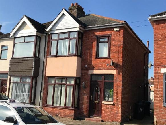 Best 3 Bedroom Semi Detached House For Sale In Kensington Road With Pictures