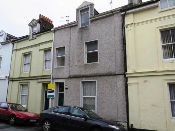 Best 3 Bedroom House For Sale In Wolsdon Street North Road With Pictures