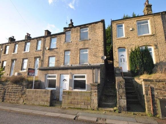 Best 3 Bedroom Terraced House To Rent In Lowergate Paddock With Pictures