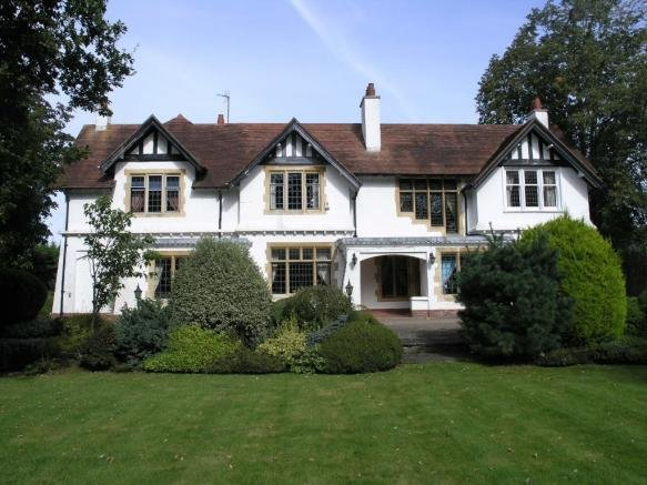 Best 5 Bedroom Detached House For Sale In Pwllmelin Road Llandaff Cardiff Cf5 With Pictures