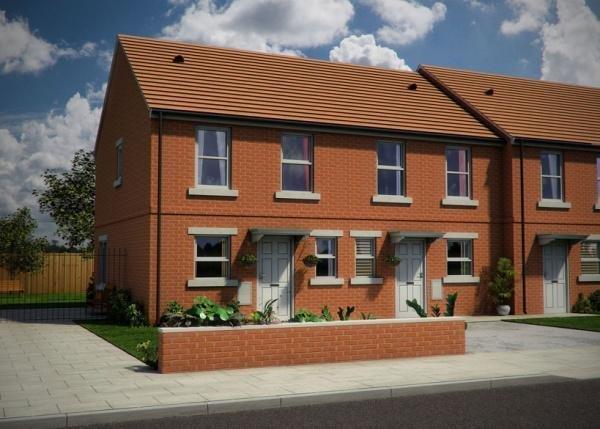 Best 2 Bedroom House For Sale In Shirebrook Nottingham Ng20 Ng20 With Pictures