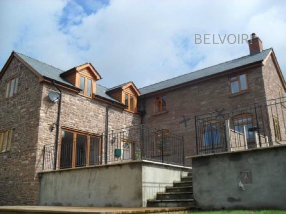 Best 3 Bedroom Detached House To Rent In Little Birch Road With Pictures
