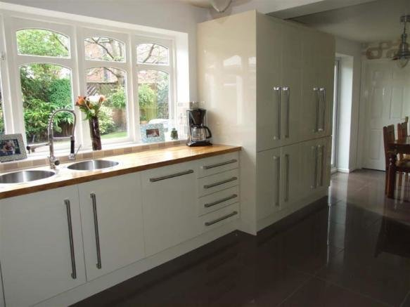Best 4 Bedroom Detached House For Sale In Trinity Park With Pictures