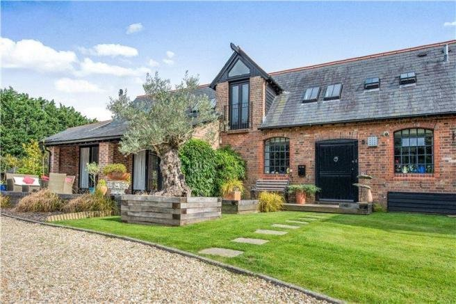 Best 3 Bedroom House For Sale In The Old Stable Yard With Pictures