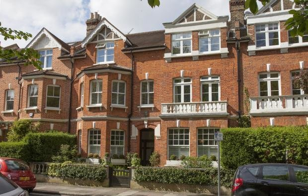 Best 7 Bedroom House For Sale In Ranelagh Avenue Barnes With Pictures