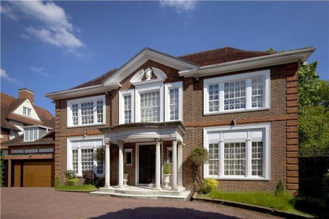 Best 6 Bedroom Detached House For Sale In Winnington Road With Pictures