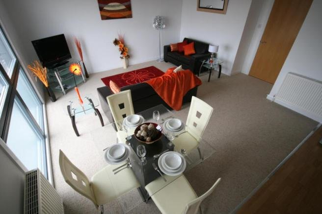 Best 2 Bedroom Apartment To Rent In West Langlands Street With Pictures
