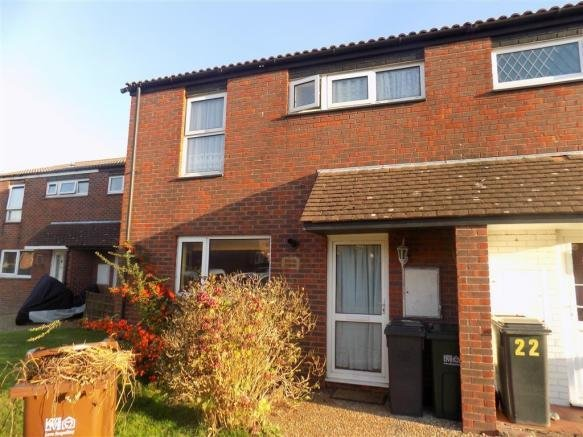 Best 3 Bedroom House To Rent In Fountains Close Eastbourne Bn22 With Pictures