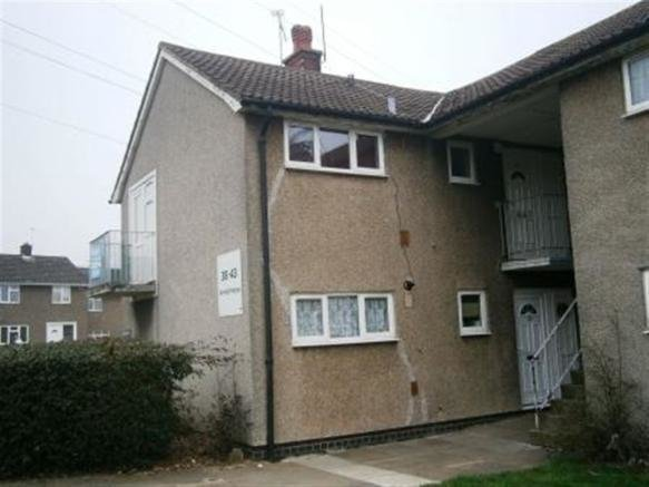 Best 1 Bedroom Flat To Rent In Sandythorpe Willenhall With Pictures