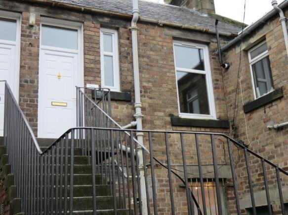 Best 1 Bedroom Apartment To Rent In St Clair Street Kirkcaldy Ky1 With Pictures