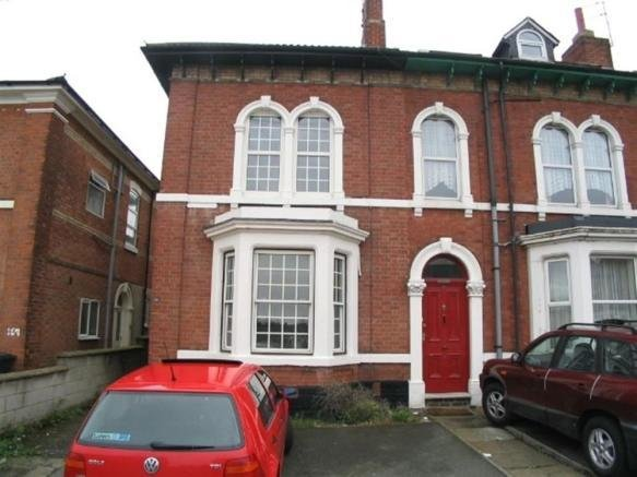 Best 1 Bedroom Apartment To Rent In Uttoxeter New Road Derby With Pictures Original 1024 x 768