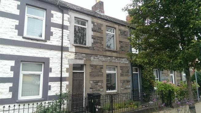 Best 2 Bedroom House To Rent In Bedford Street Roath Cardiff Cf24 With Pictures